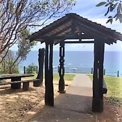 Harry's Lookout Port Macquarie Wedding Ceremony Marriage Celebrant